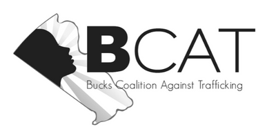 BCAT Bucks Coalition Against Trafficking