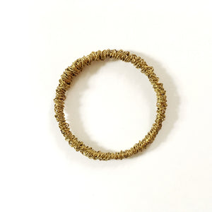 Barbed Wire Bangle
