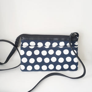 Hannah Cross-body Purse