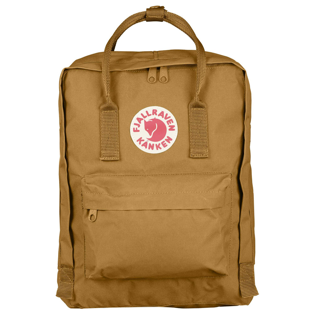 9a6f6b69ed87f Kanken is our well loved classic backpack