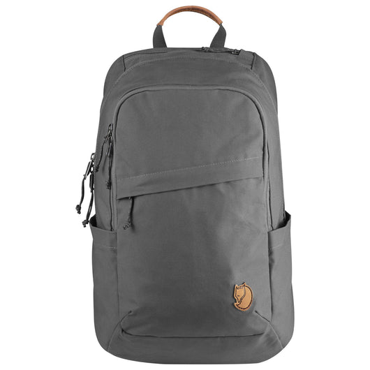 Räven 20 Backpack in Super Grey