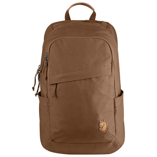 Räven 20 Backpack in Chestnut