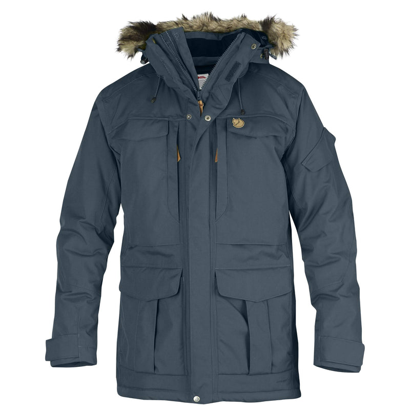eaaa1d4cd4ff8 Yupik Parka - The Perfect Parka for Winter Weather Conditions – Fjällräven