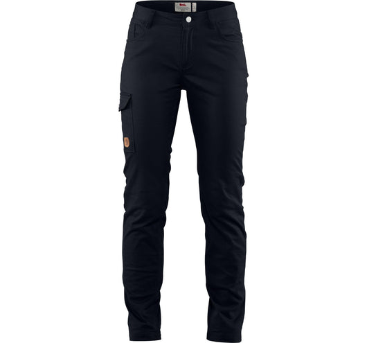 Greenland Stretch Trousers W Regular