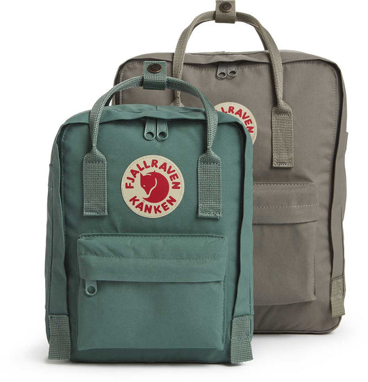 The Kanken Mini Fj 228 Llr 228 Ven Fjallraven