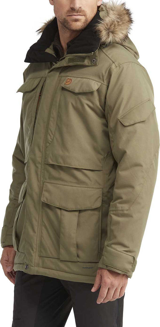 dcfee0d2b Yupik Parka - The Perfect Parka for Winter Weather Conditions ...