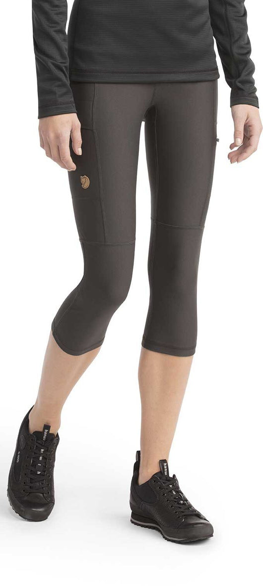 b8038c27523f2 Home / Products / Abisko Trekking Tights 3/4 W 3 reviews