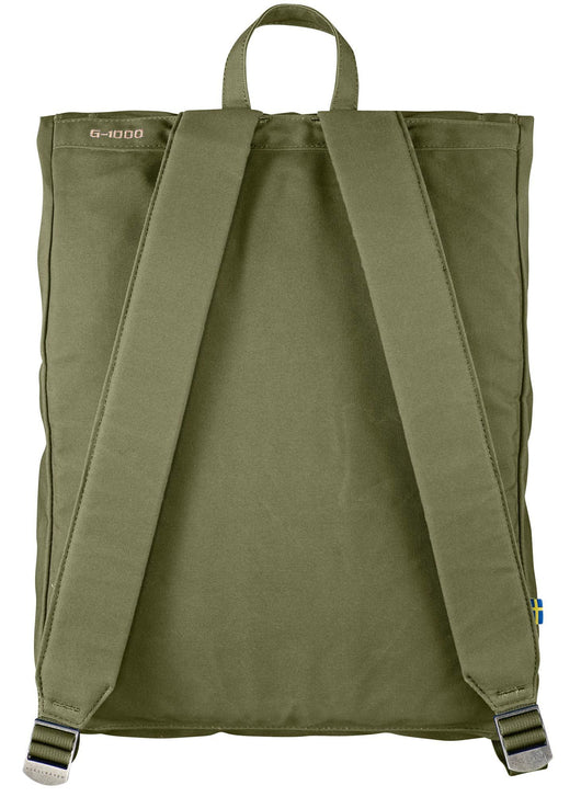 134cf3d537738 Foldsack No.1 is a backpack   a great hiking backpack also – Fjällräven