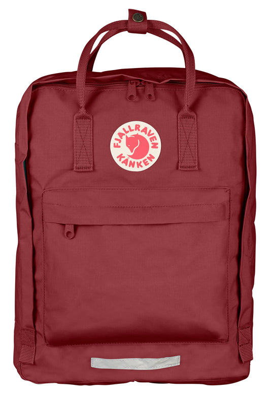 3bb3399e861 The Kanken Big Backpack is a larger version of the classic – Fjällräven