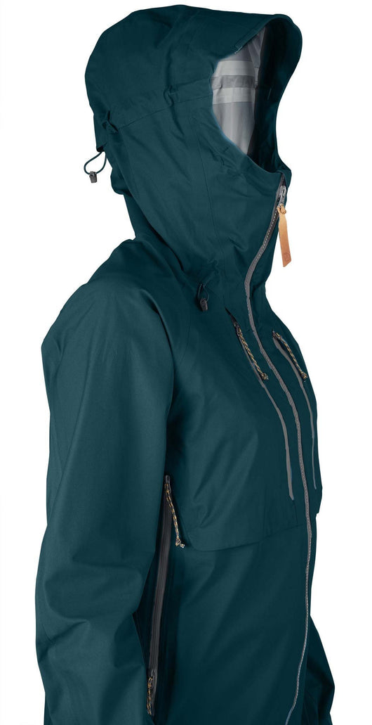 537507fe Home / Products / Keb Eco-Shell Jacket W 2 reviews