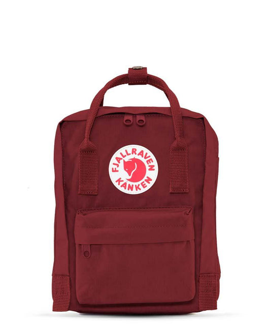 ffe2a361b3 The Kanken Mini
