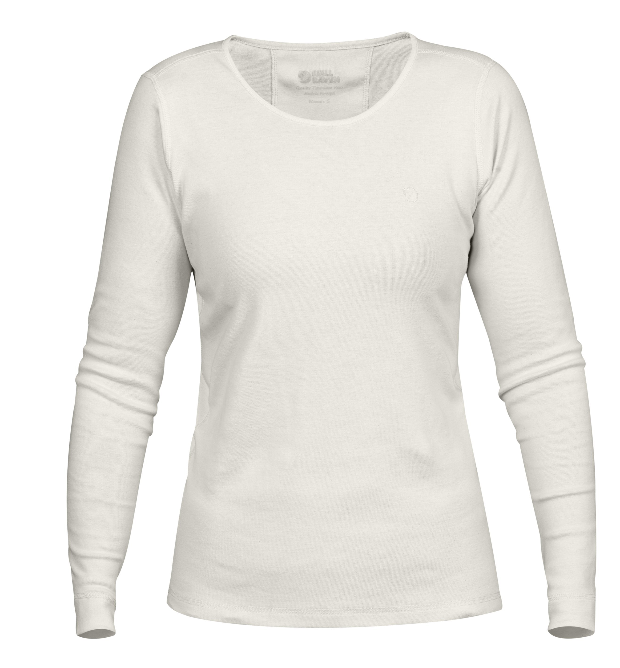 3a59f43f0d7 Övik Long Sleeve Top W – Fjällräven