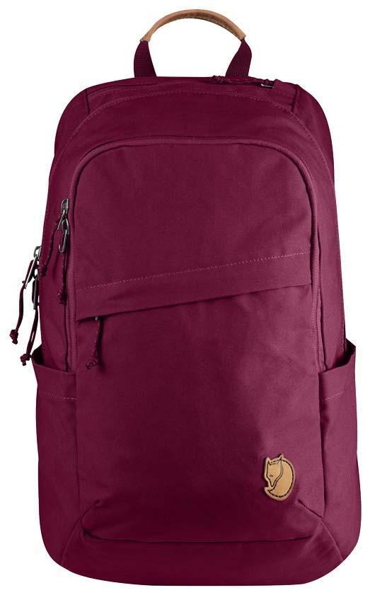 Räven 20 Backpack in Plum