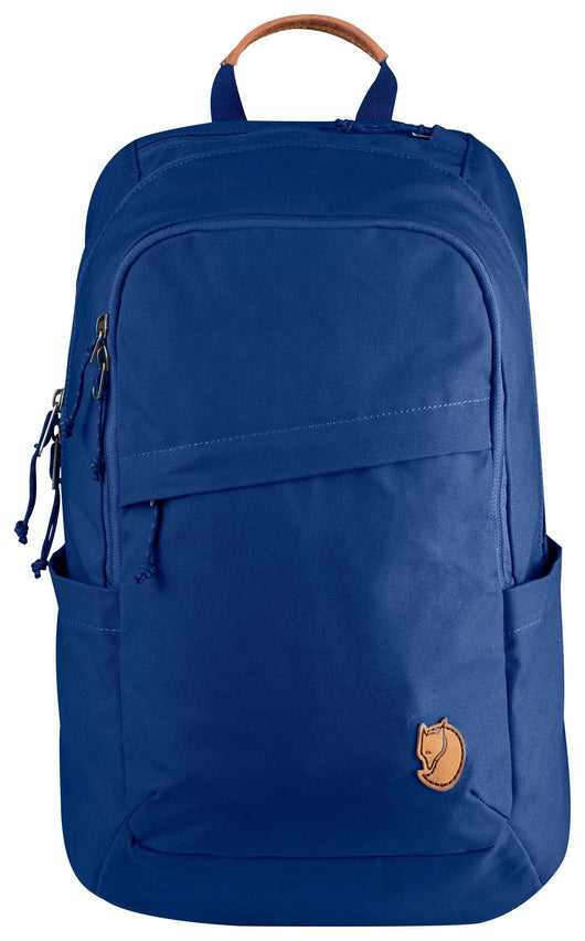 Räven 20 Backpack in Deep Blue