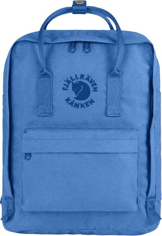 Re Kanken in Lagoon Blue - Lagoon 506 Fj?llr?ven