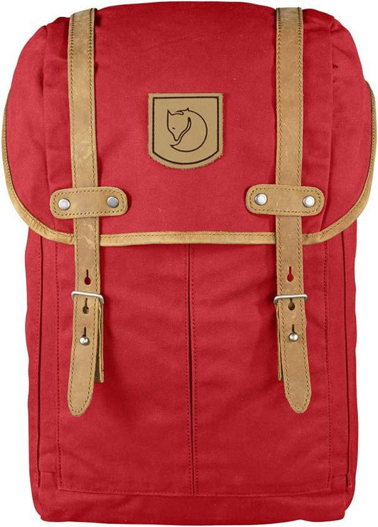 0bf75487af41 The Rucksack No.21 Small is a durable small backpack – Fjällräven