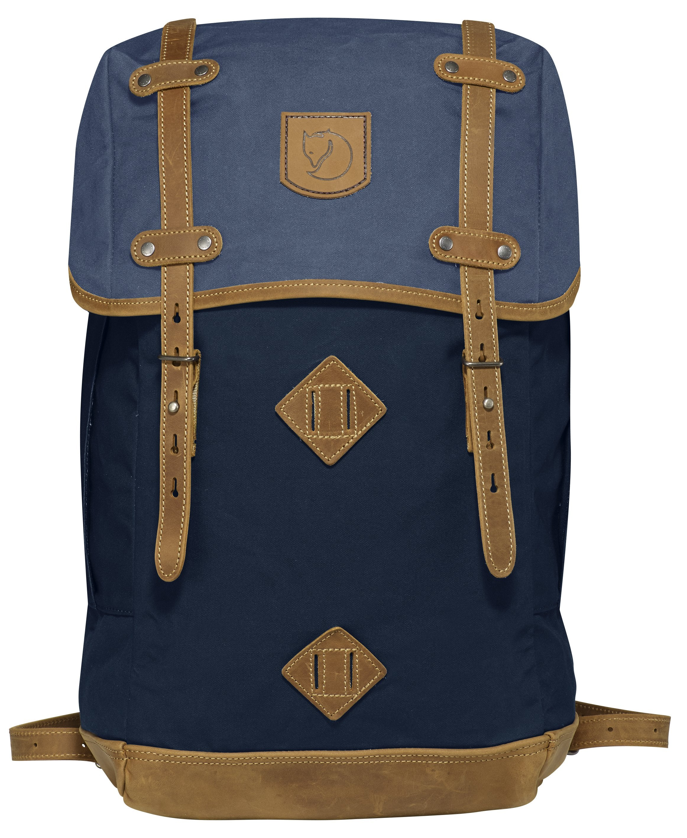 Ruckack No.21 Large is a great large backpack for hiking – Fjällräven 0824bbd3bbcf6