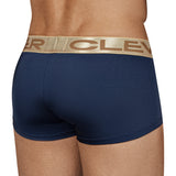Clever Moda Latin Boxer Phenomenon Dark Blue Men's Underwear