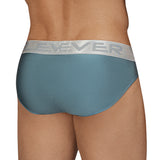Clever Moda Brief Phenomenon Grey Men's Underwear