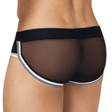 Clever Moda Brief Control Black Men's Underwear