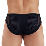 Clever Moda Brief Favorite Black Men's Underwear