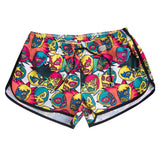 Clever Moda Swim Short Attractive Men's Swimwear