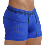 Clever Moda Boxer Danish Blue Men's Underwear
