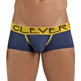 Clever Moda Latin Boxer Wonderful Dark Blue Men's Underwear
