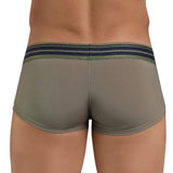 Clever Moda Latin Boxer Wonderful Green Men's Underwear