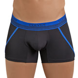 Clever Moda Boxer Lovely Black Men's Underwear