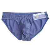 Clever Moda Brief Freedom Blue Men's Underwear