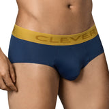 Clever Moda Classic Brief Exclusive Dark Blue Men's Underwear