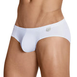 Clever Moda Latin Brief Austrian White Men's Underwear