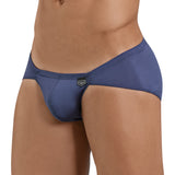 Clever Moda Matrix Brief Exciting Dark Blue Men's Underwear