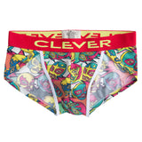 Clever Moda Brief Attractive Men's Underwear