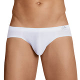 Clever Moda Brief Máximo White Men's Underwear