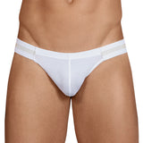 Clever Moda Brief Identity White Men's Underwear