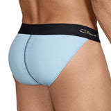 Clever Moda Brief Respect Light Blue Men's Underwear