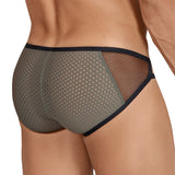 Clever Moda Brief Boias Green Men's Underwear