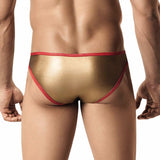 Pikante Brief Young Gold Men's Underwear