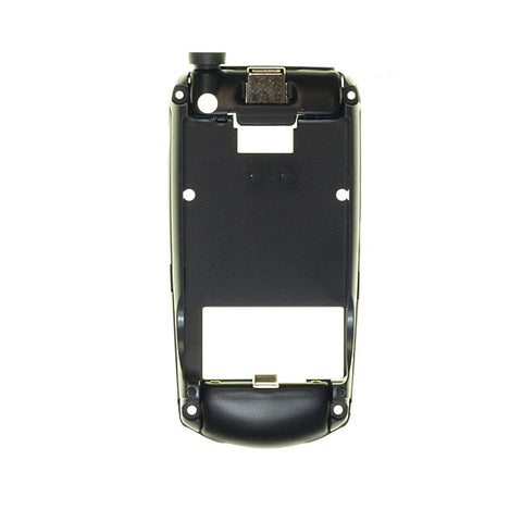 Motorola V60 Rear Housing Silver (Black), Cover - Itstek