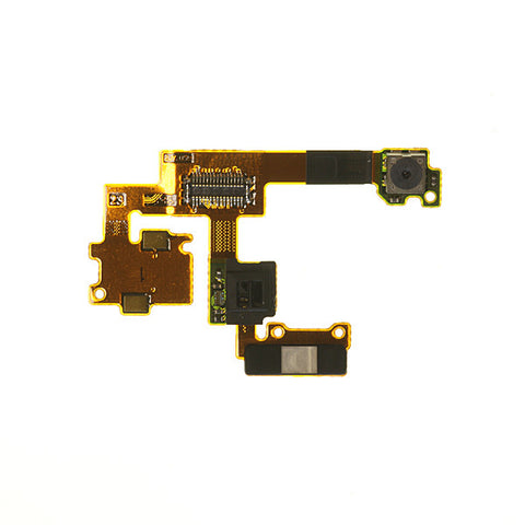 Nokia 5800 Upper Flex Assy/Inc Front Camera, Flex Cable - Itstek