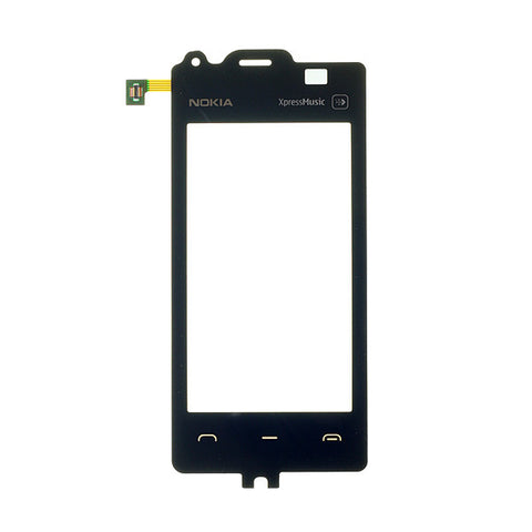 Nokia 5530 Touch Panel Assy / Digitizer, Touchscreen - Itstek