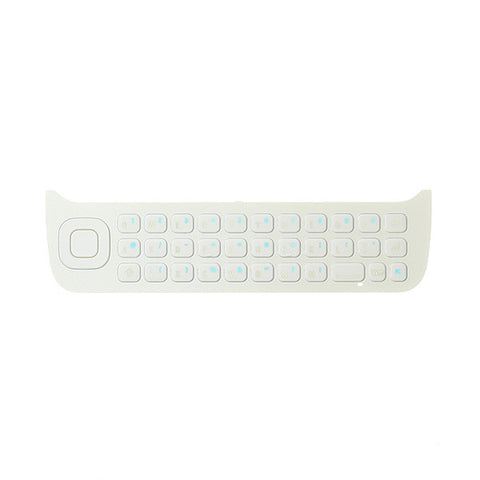 Nokia N97 Qwerty Keypad White English, Keypad - Itstek