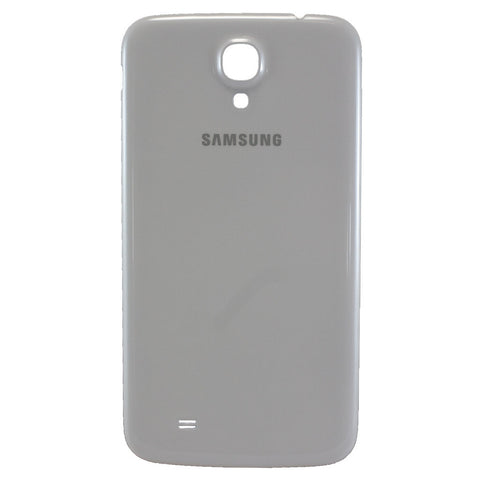 Samsung i9205 Galaxy Mega 6.3 Battery Cover White, Battery Cover - Itstek