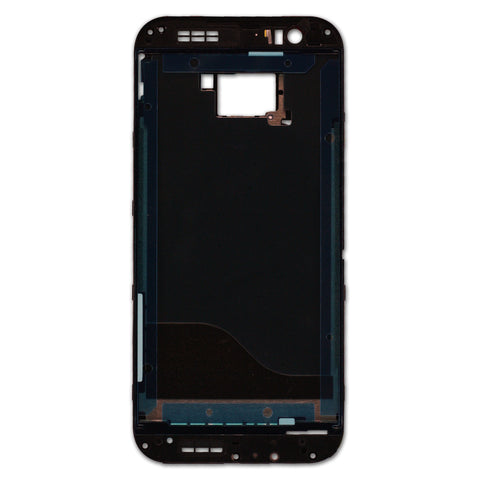 HTC One M8 Grey Pre Assembly Bezel - 74H02644-01M, Cover - Itstek