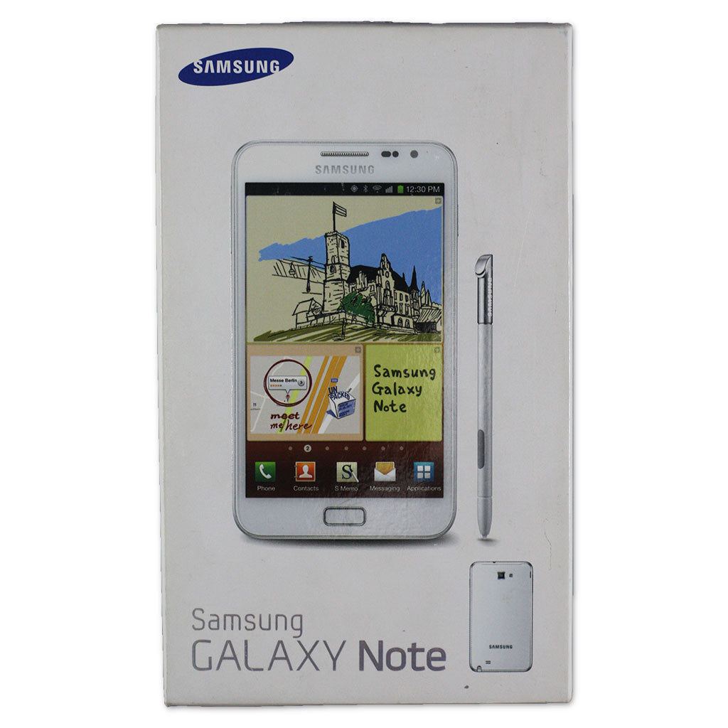Samsung N7000 Note Box + All Accessories, Other Accessory - Itstek