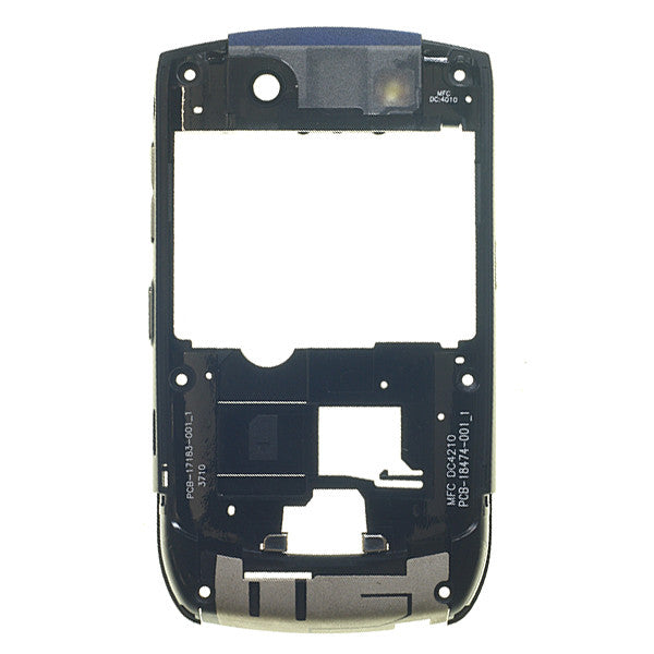 Blackberry 8900 Curve Chassis Assy (New Original), Cover - Itstek