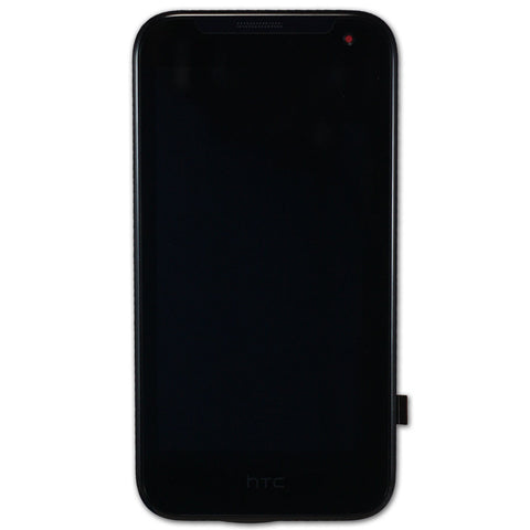 HTC Desire 310 LCD + Touch Blue - 97H00006-00, LCD - Itstek