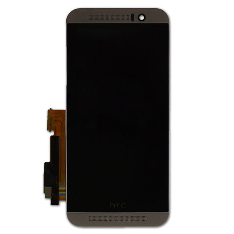 HTC One M9 LCD + Touch Silver & Gold - 80H01910-07, LCD - Itstek